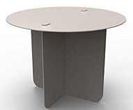 table basse ronde les plus beaux mod les table basse. Black Bedroom Furniture Sets. Home Design Ideas