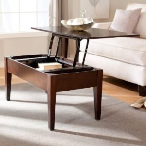 belle table basse relavable